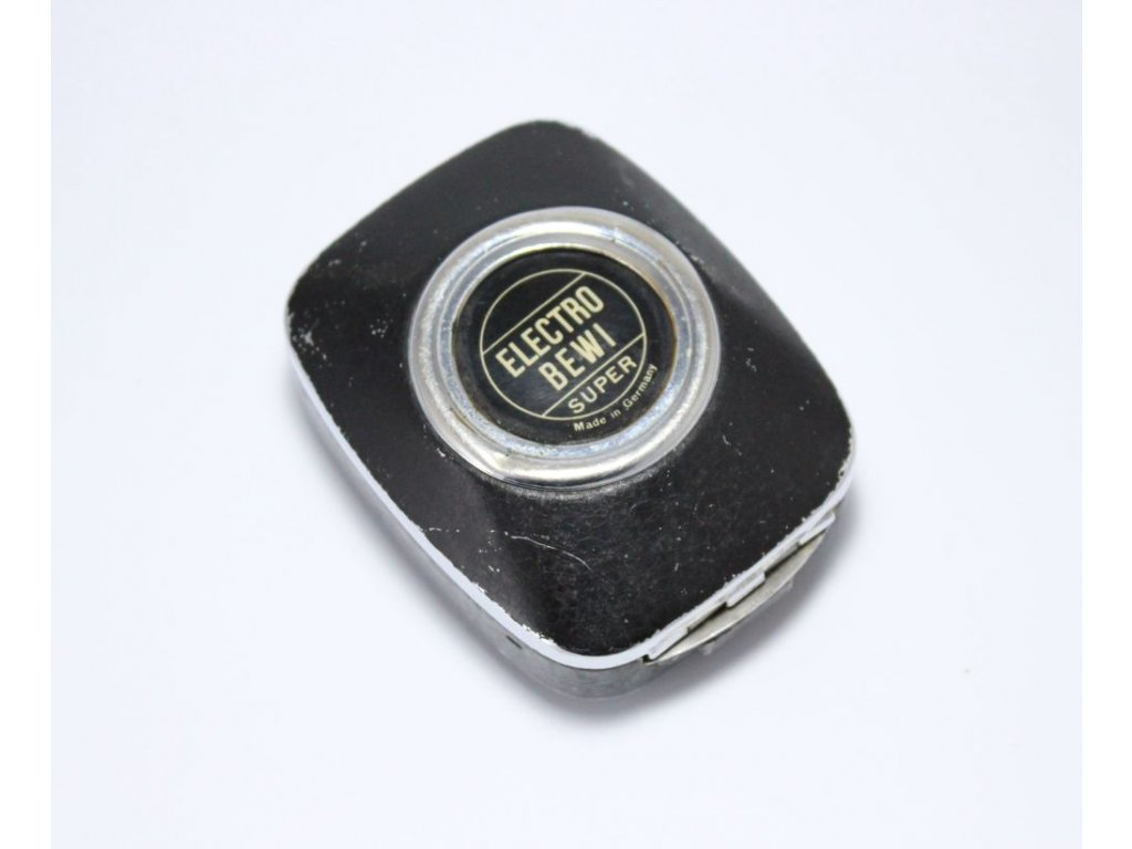 Elecro BEWI Super expozimetr x243 2 1