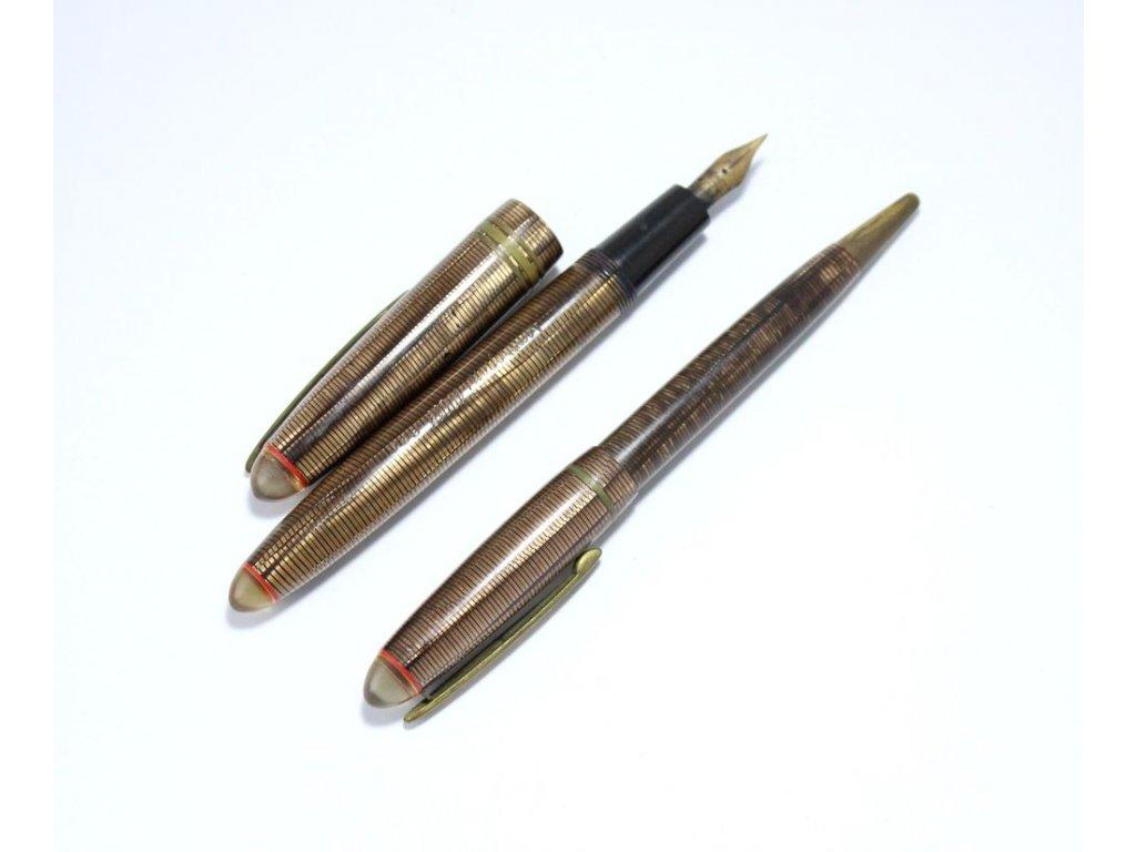 Pero a tužka Centropen sada v pouzdře x257 5 1