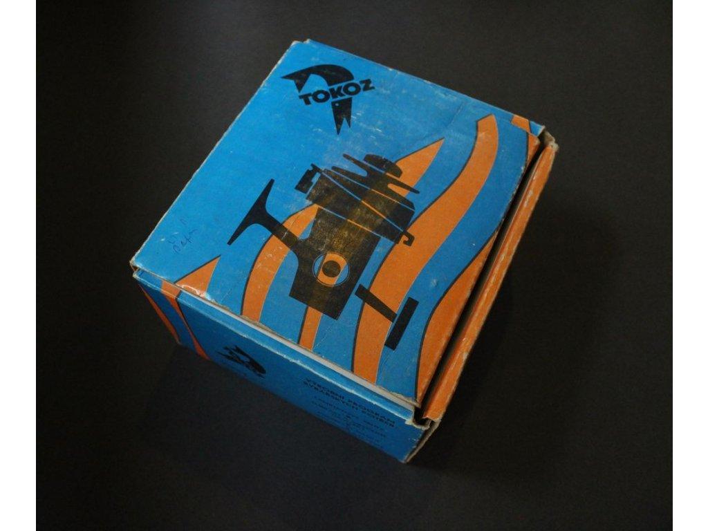 Krabička od navijáku TOKOZ TAP 451 x277 12