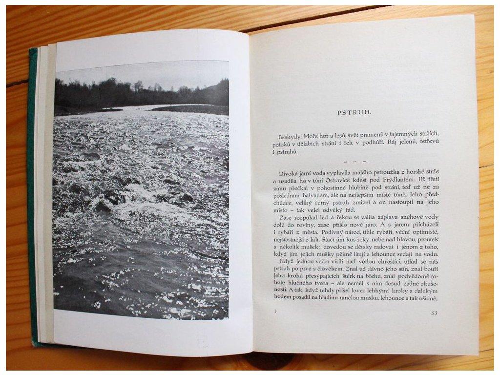 Rybářská knižnice Zdeněk Šimek x290 3