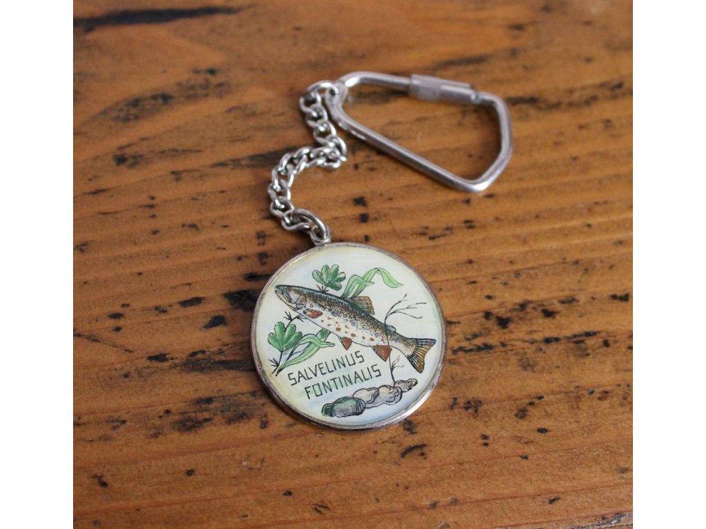 Rybářská klíčenka x291 1