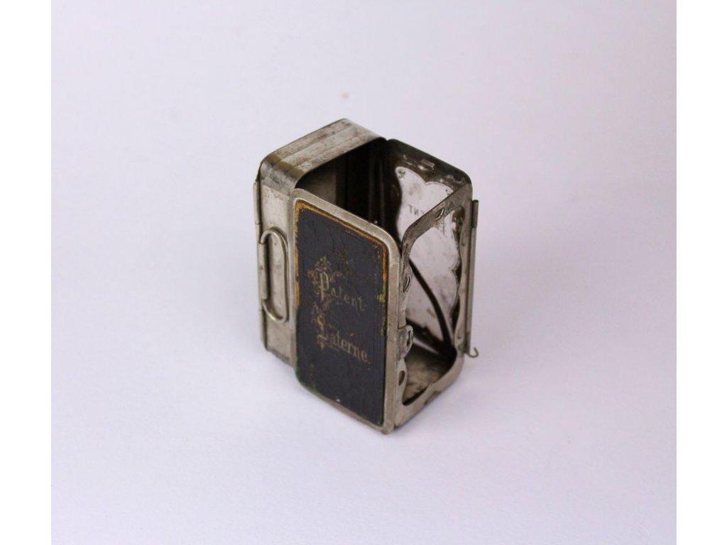 Skládací lucernička svítilna x321 4