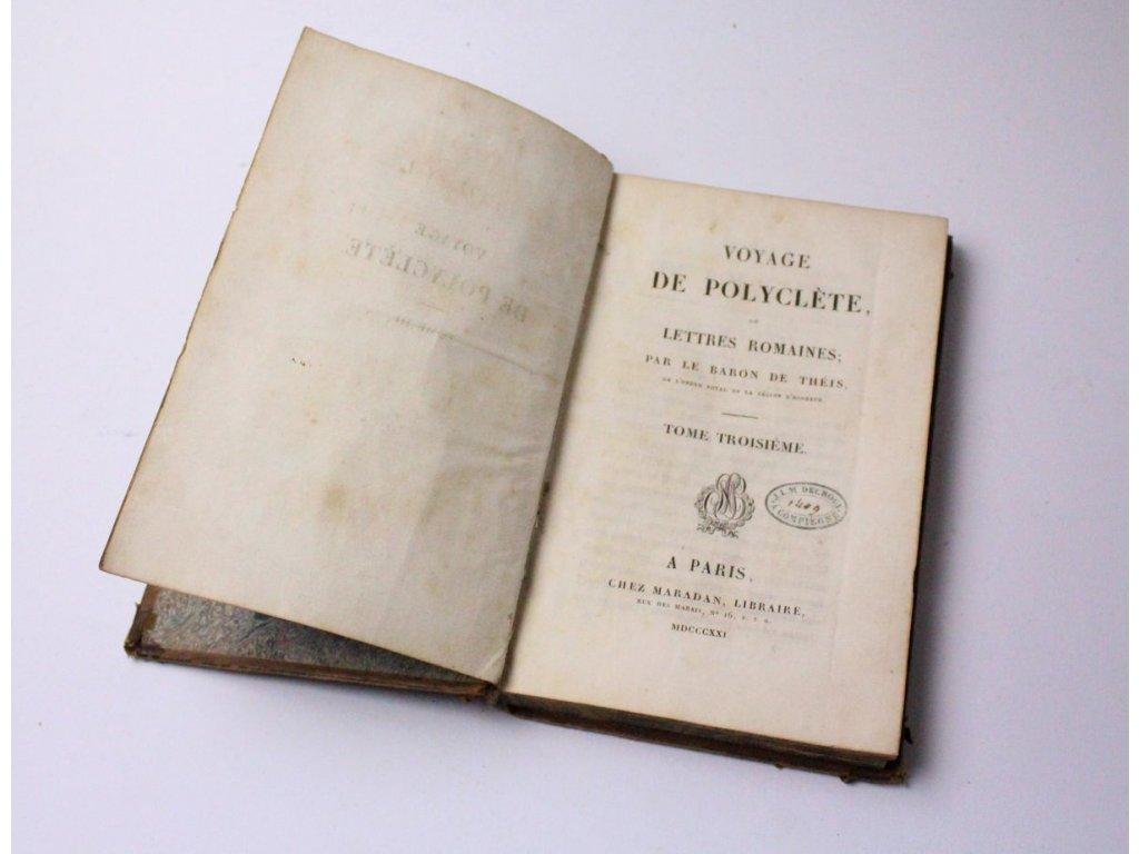 Kniha s tajnou schránkou x417 8