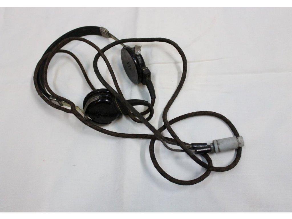 sluchátka 4000 ohm x441 1