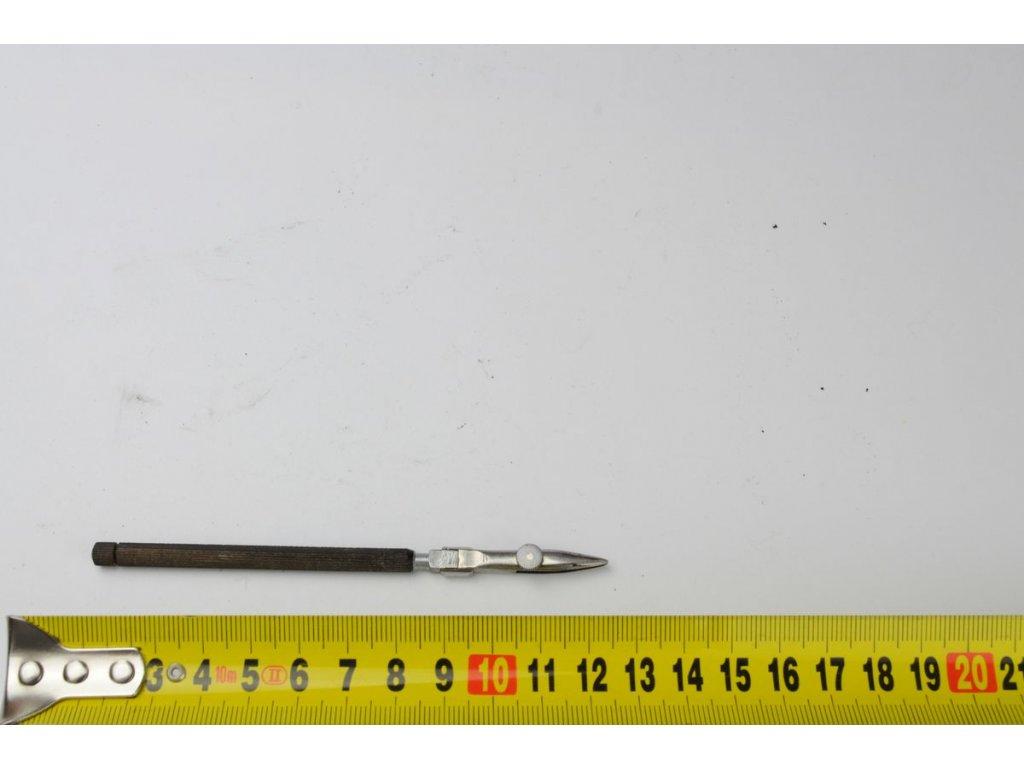 rysovací potřeba bakelitový držák x477 2 1