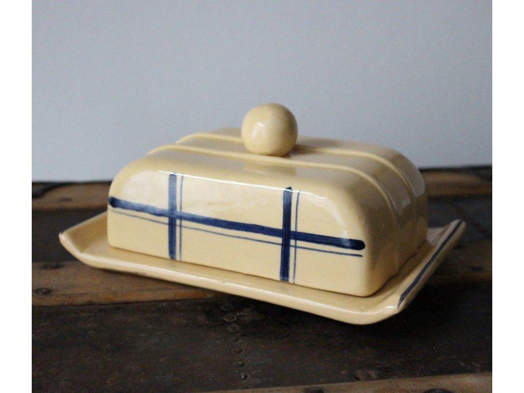 Stará máselnice keramika x502 4