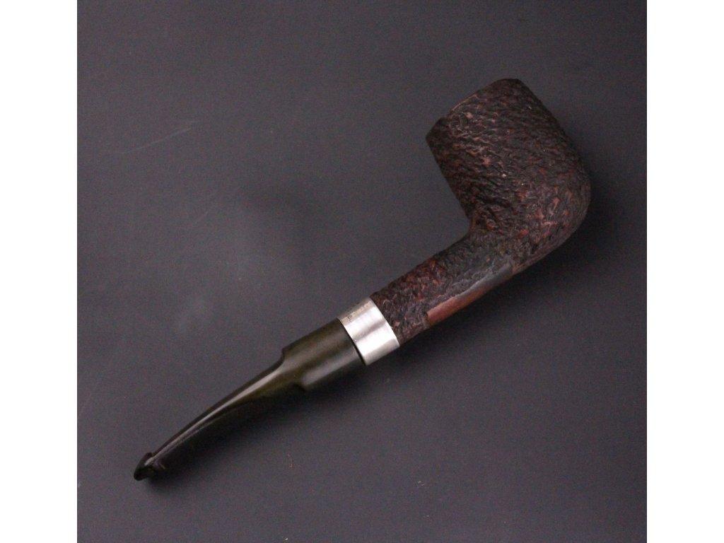 Irská dýmka PETERSON's DONEGAL ROCKY X583 2