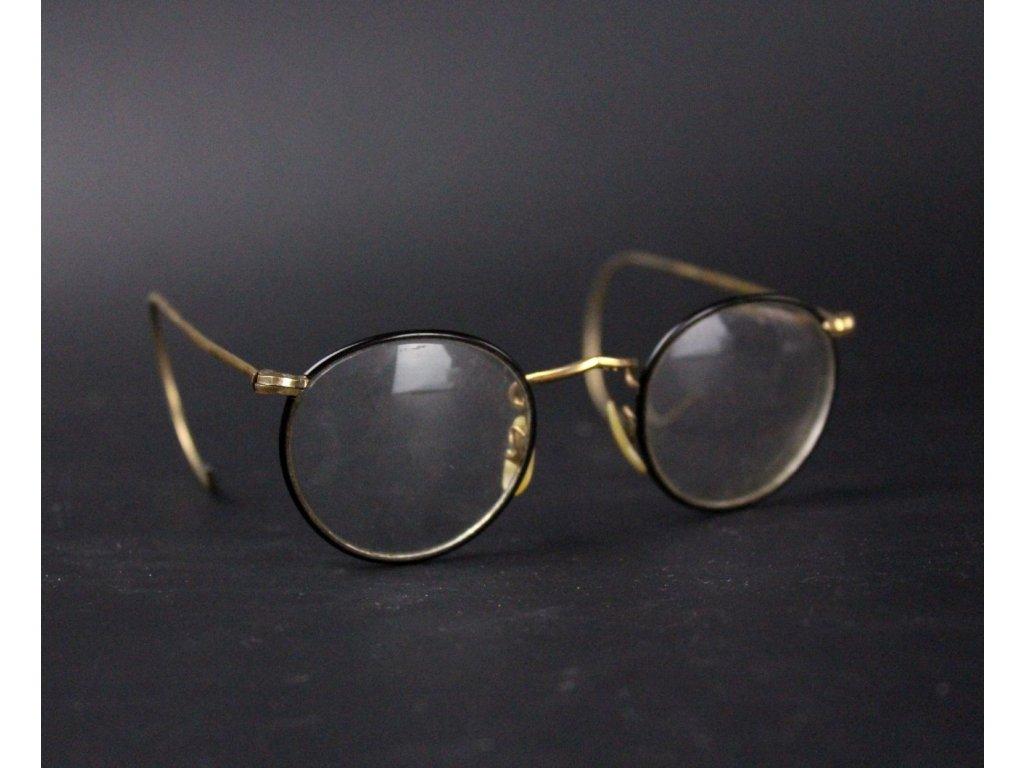 Lenonky brýle x612 7