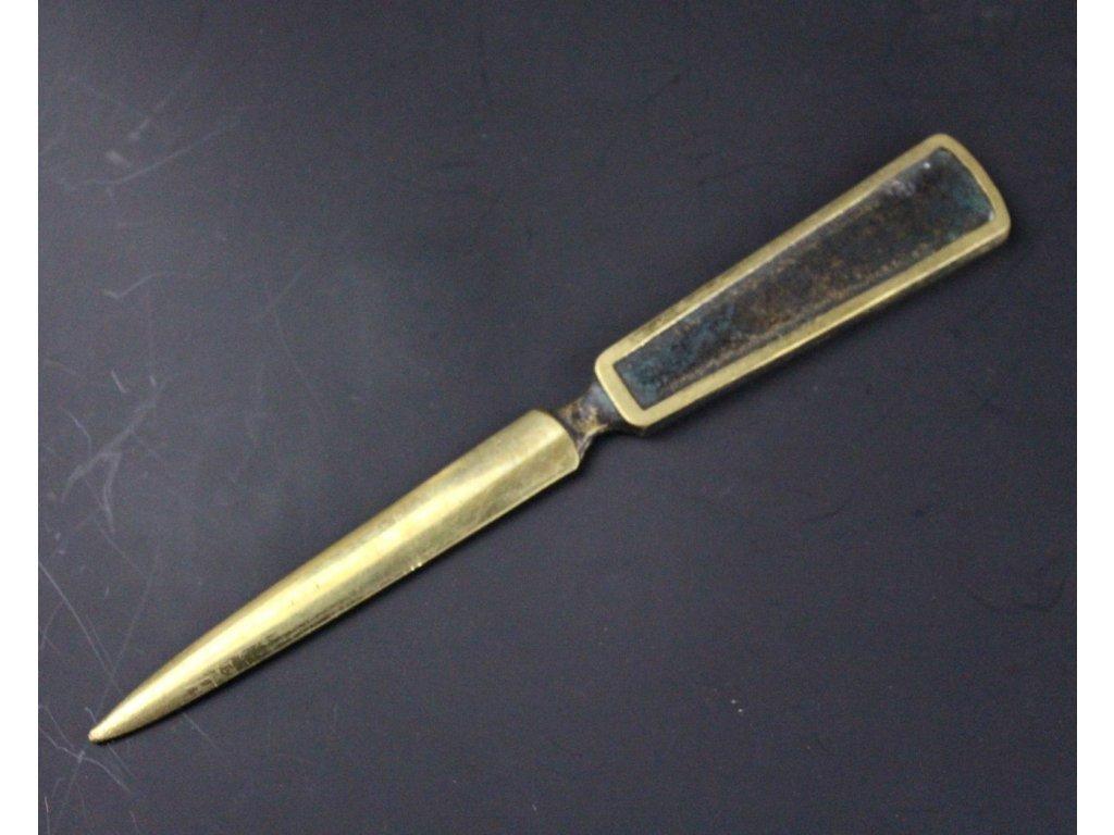 Nůž na dopisy x621 3