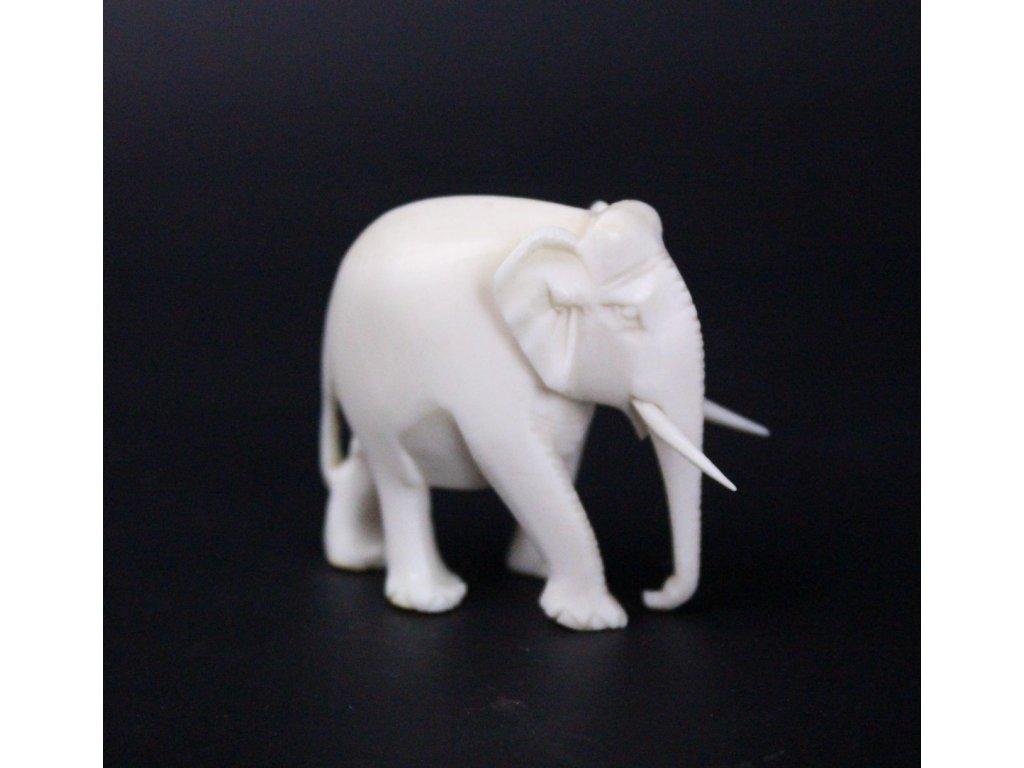 Slon slonovina figurka x626 4