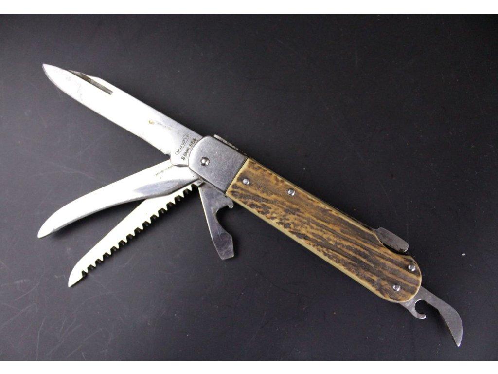 Kapesní nůž mikov x644 2