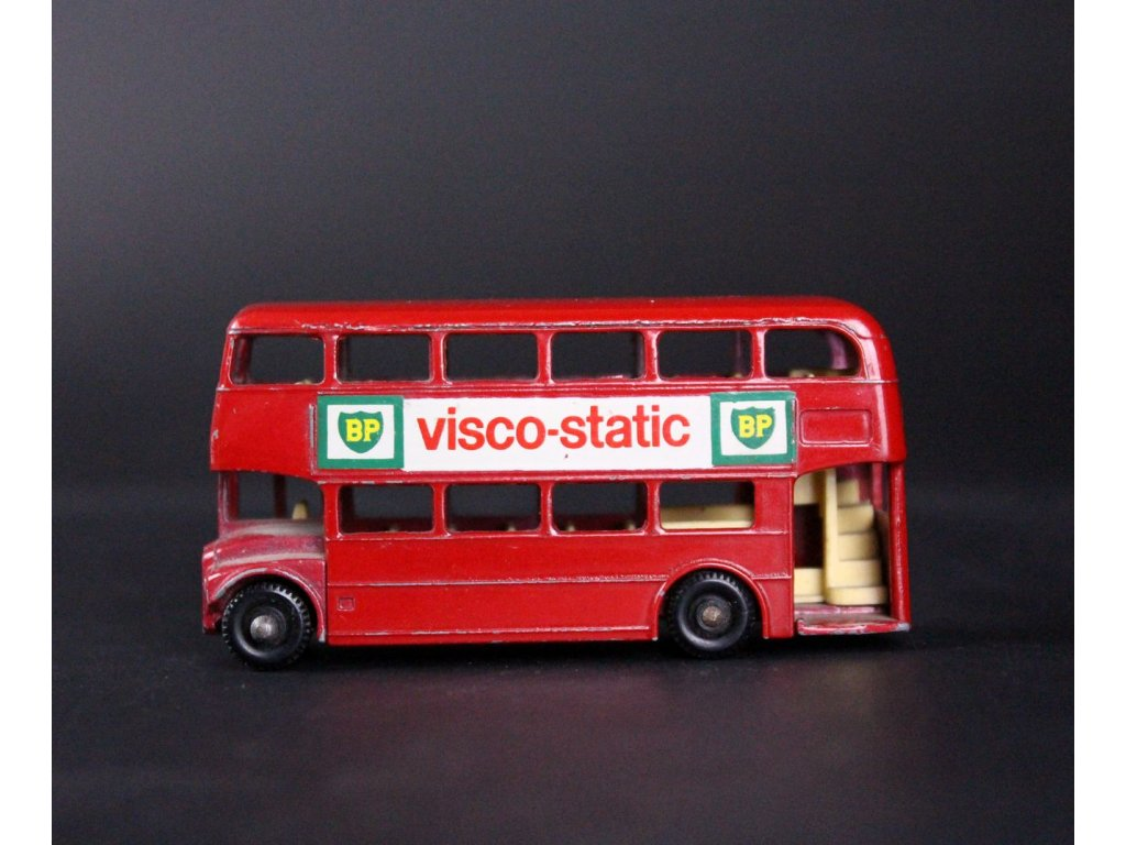 Matchbox Routmaster BUS x6761