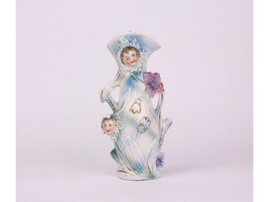 Porcelánová vázička x697 6