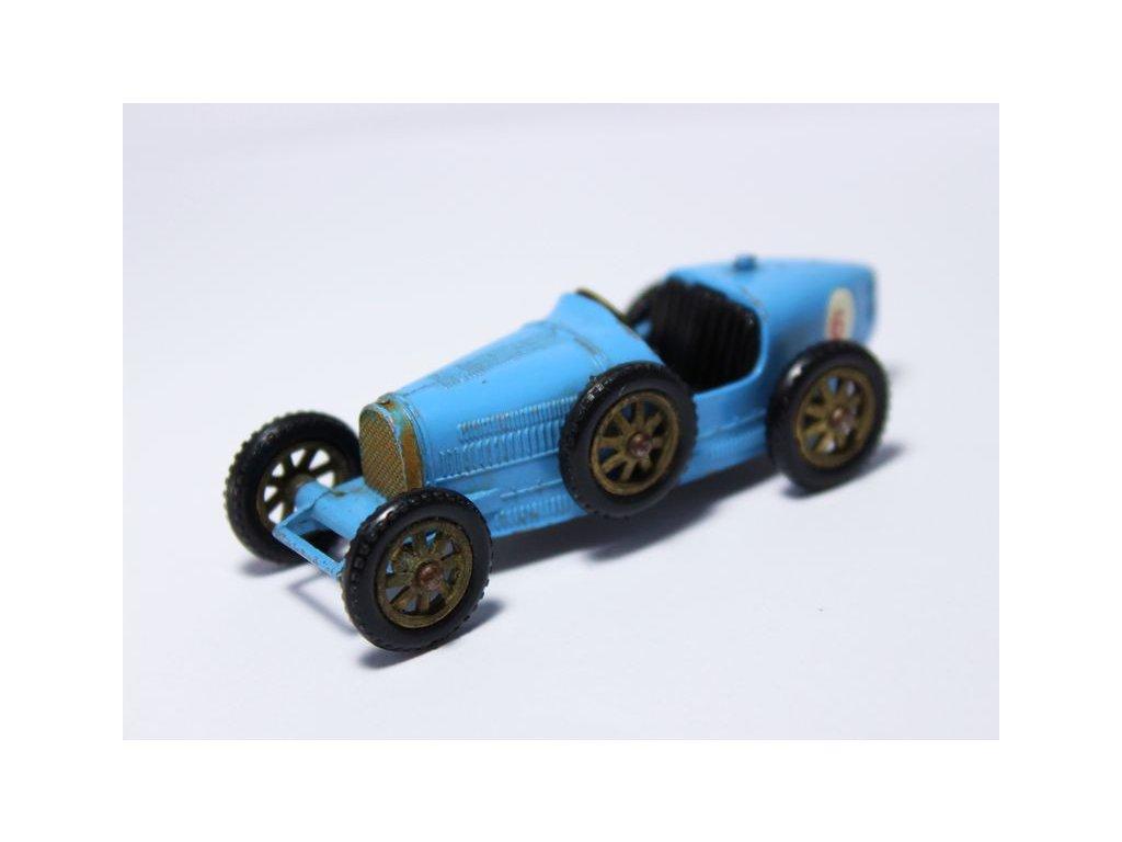 matchbox bugatti 1926 type 35 mc100 1