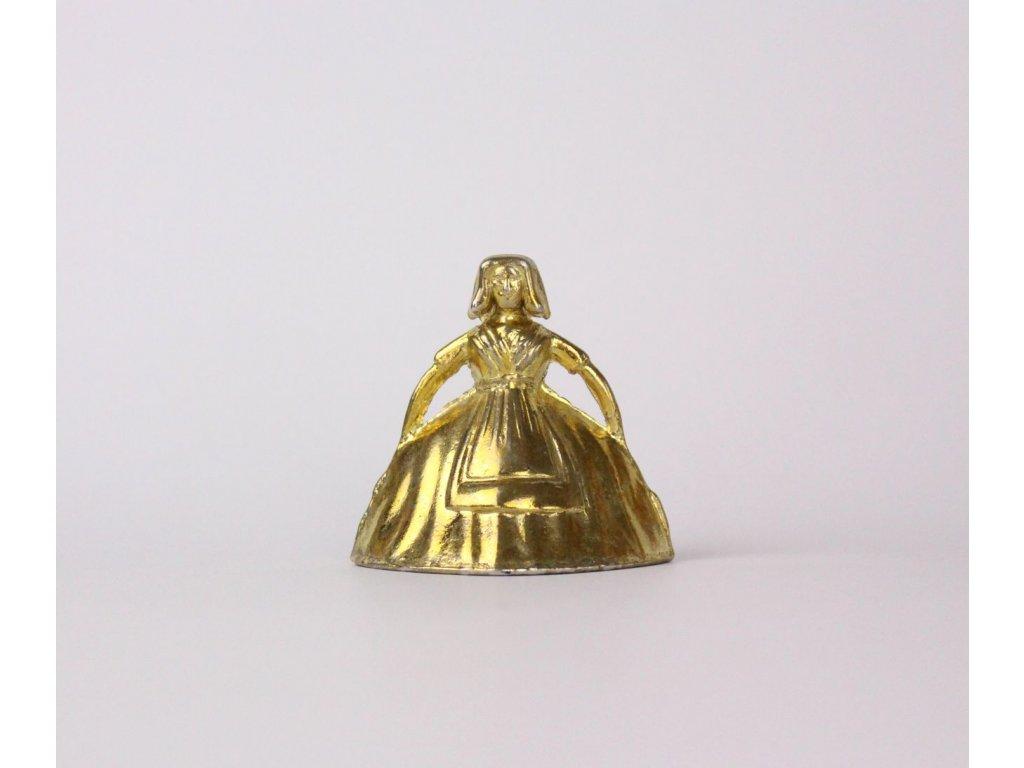 Zvoneček dáma selka x828 4