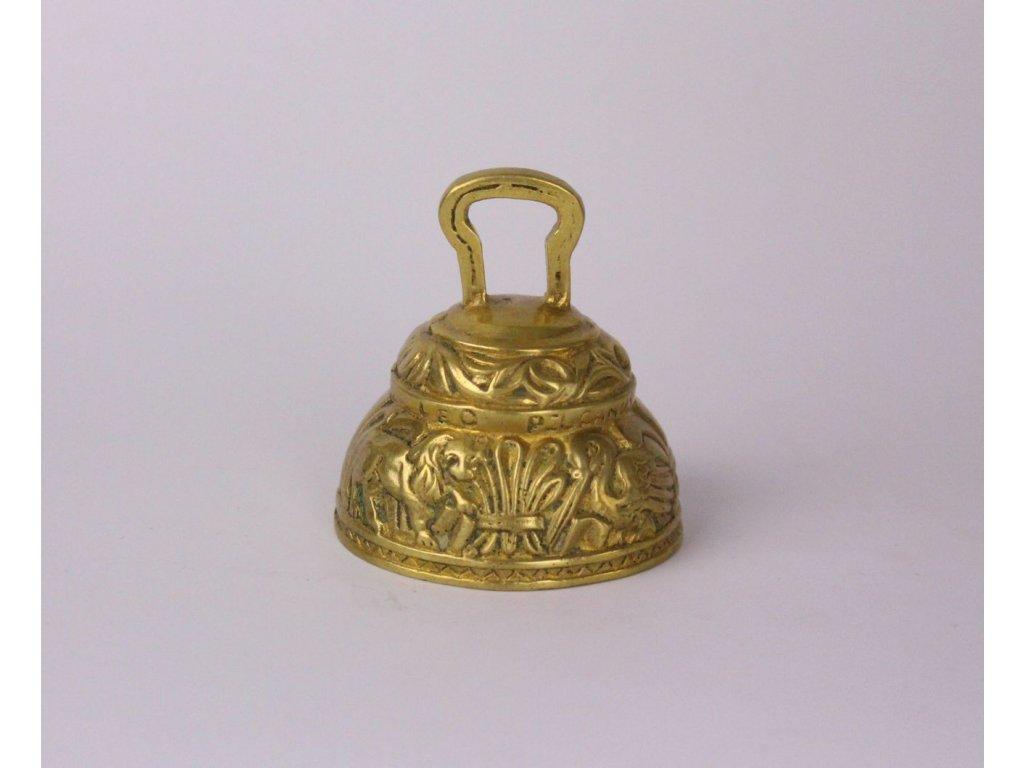 Masivní zvoneček x830 4