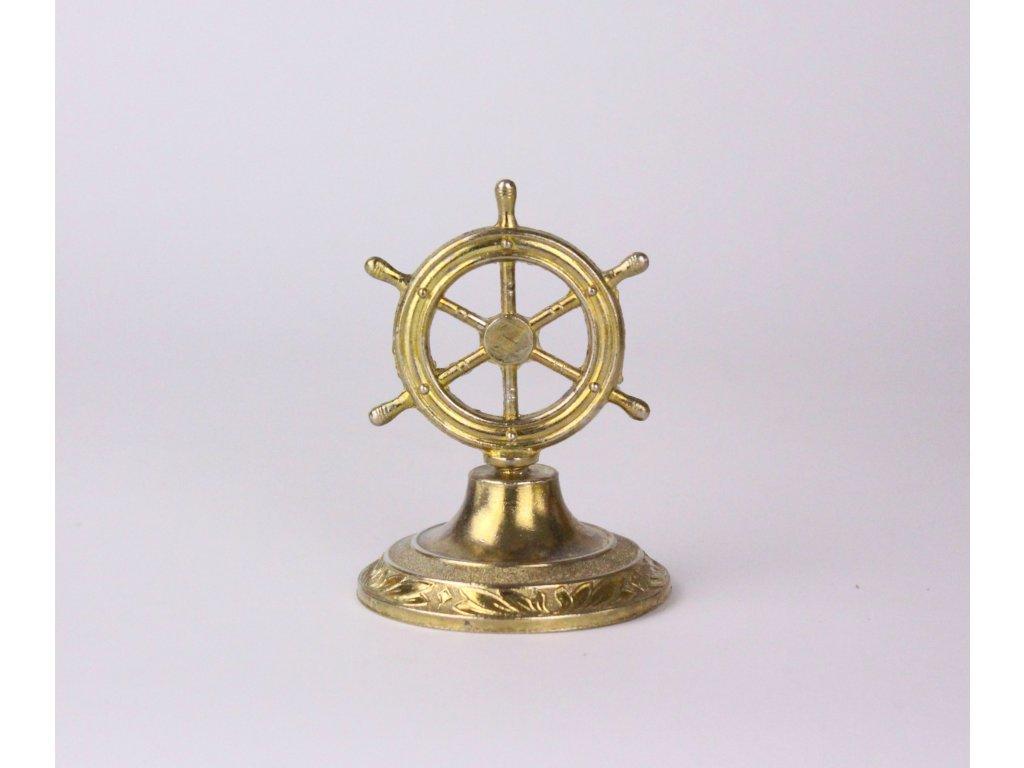 zvoneček lodní kormidlo x835 4