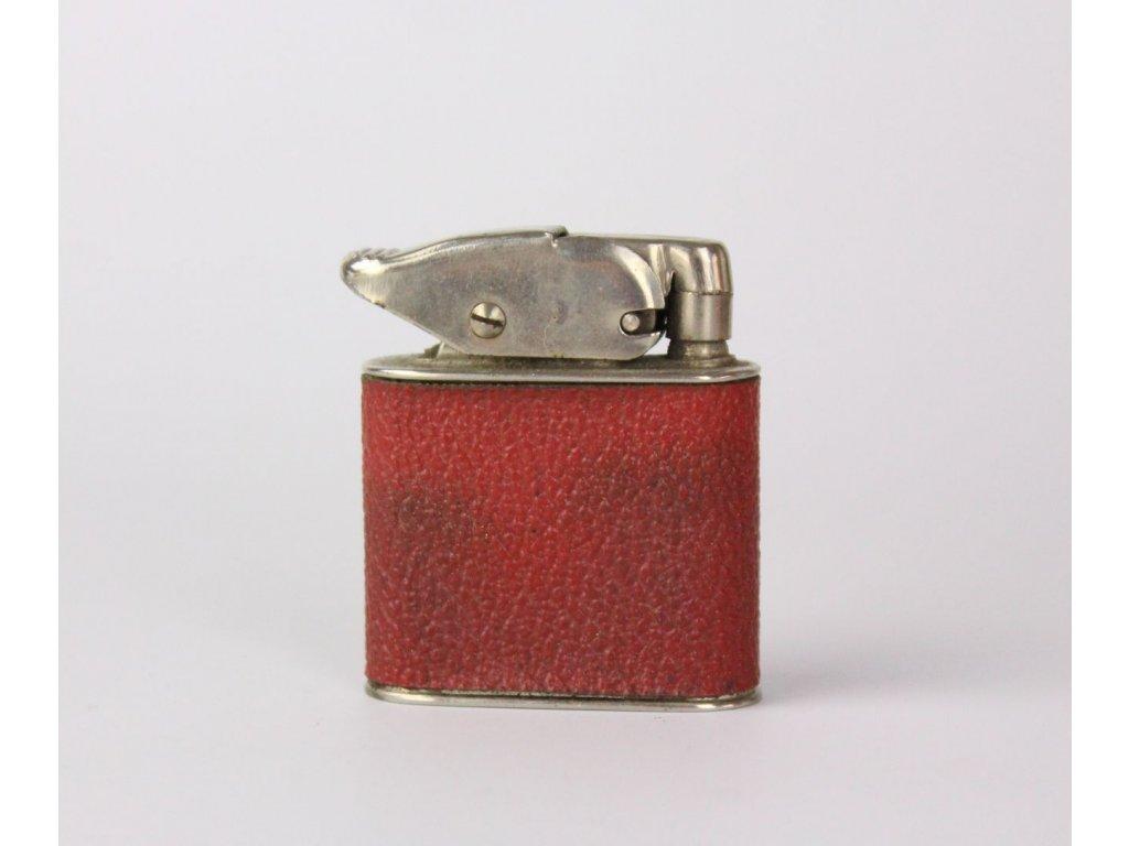 Zapalovač červený x853 2