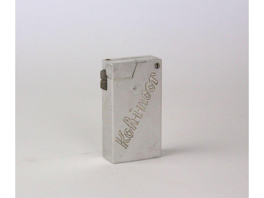 Zapalovač koh i noor x857 1