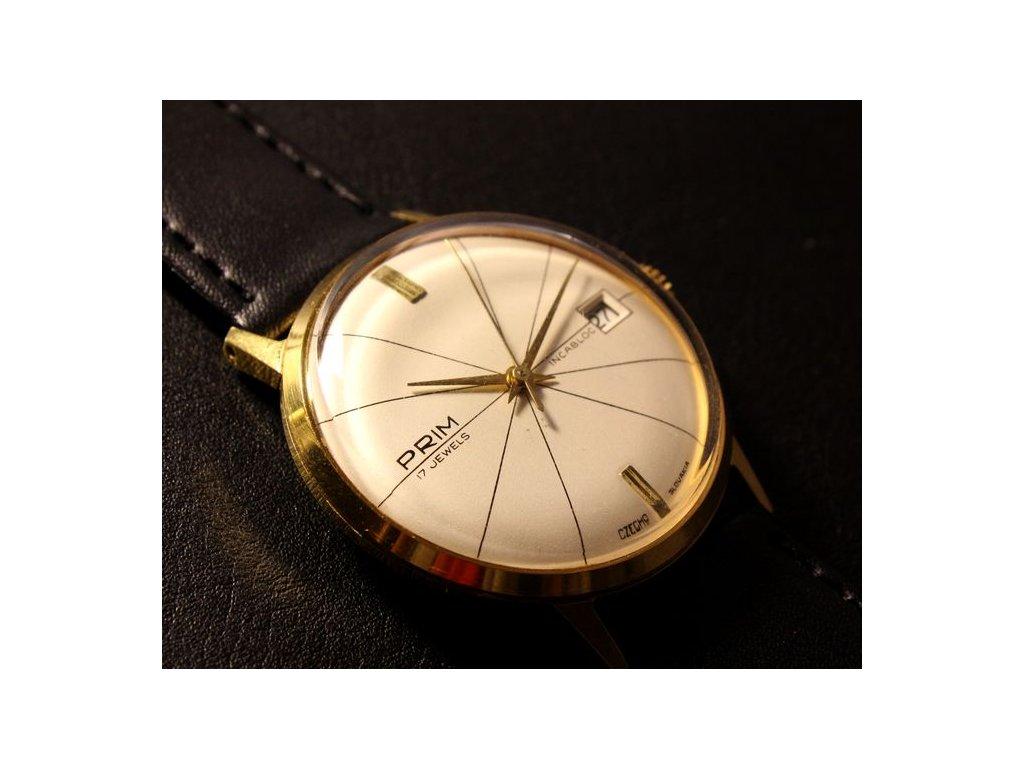 6a1e13270a1 ... Luxusní hodinky PRIM ala Diplomat inca RS1212 6