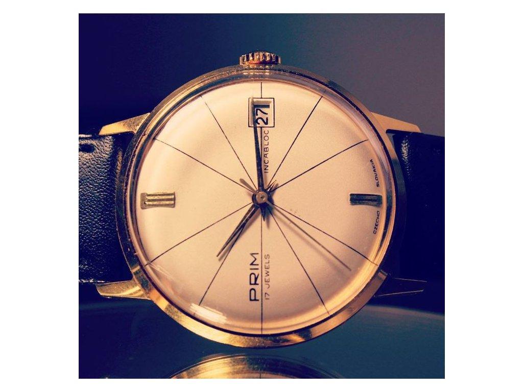 Luxusní hodinky PRIM ala Diplomat inca RS1212 3