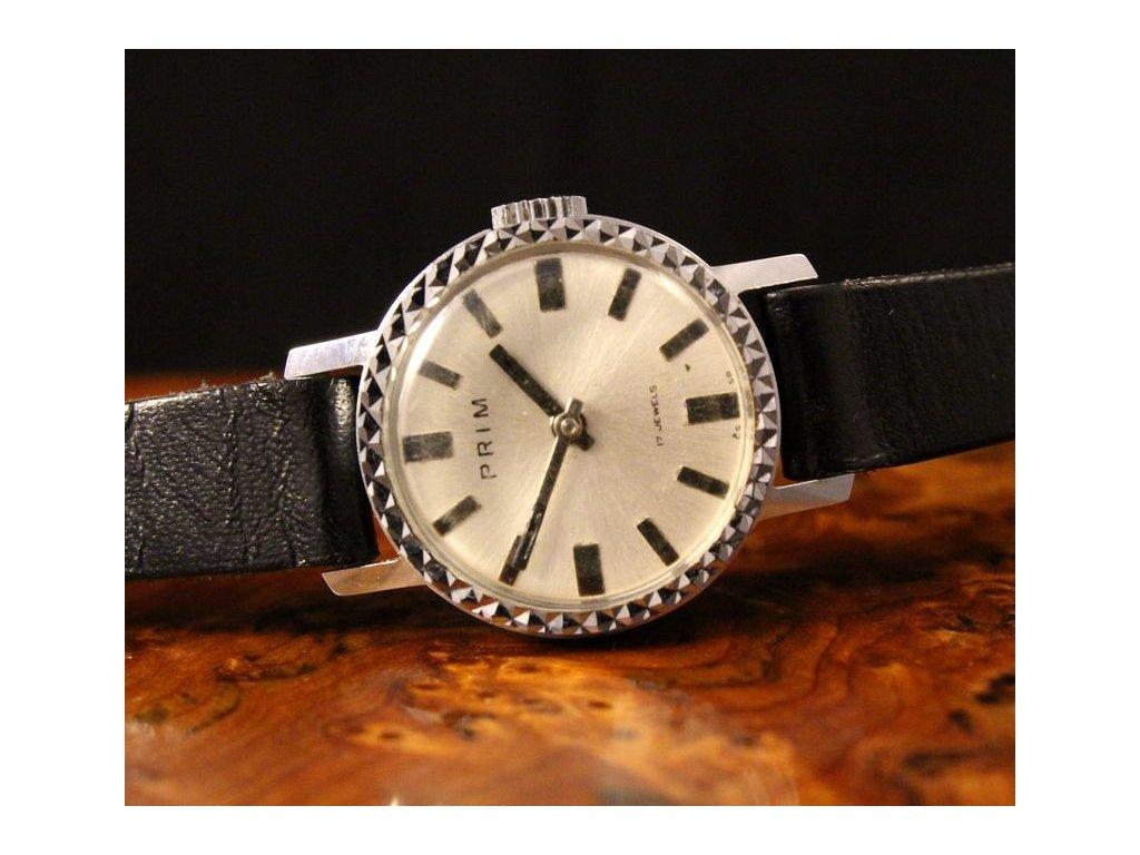 hodinky prim 17 jewels cssr stribrne rs1216 1