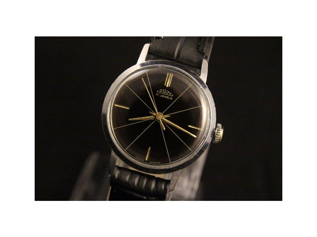 hodinky prim cerno stribrne rs1231 1