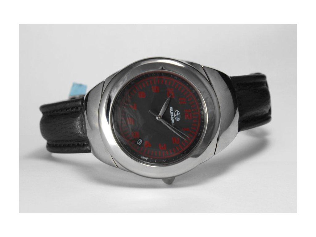 limitovana edice hodinek subaru private prim elton rs1272 2