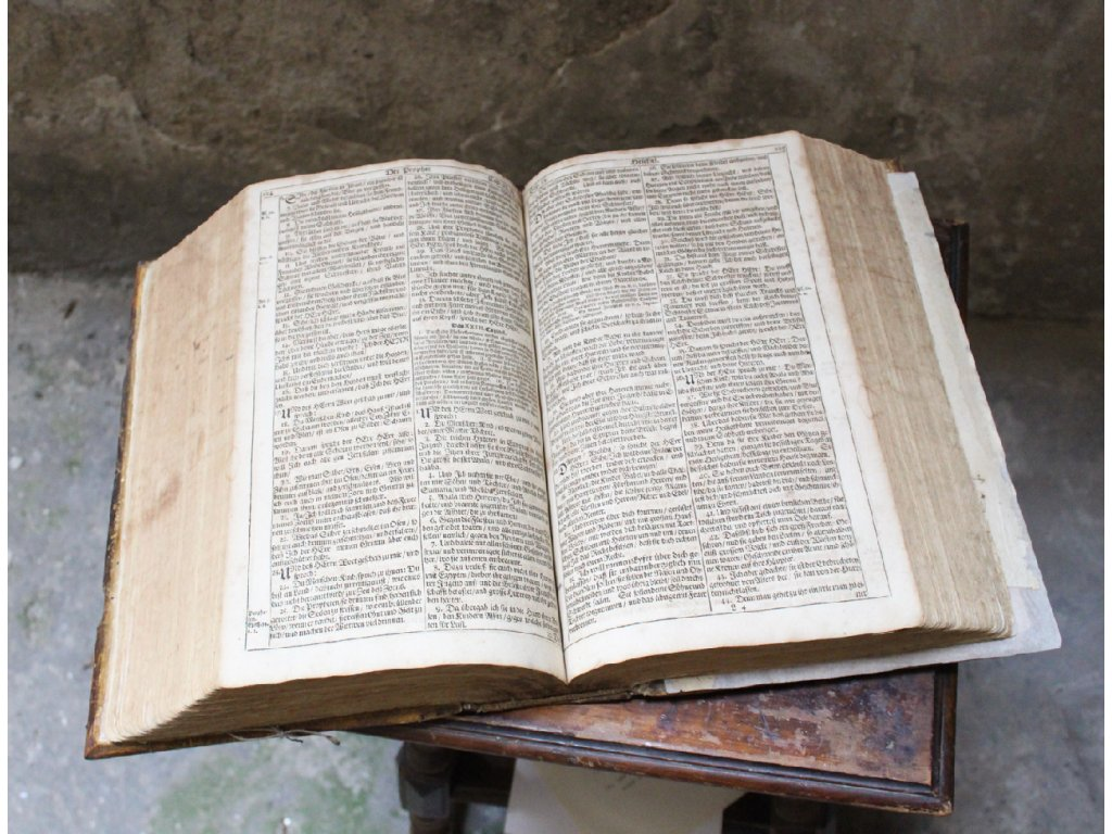Bible Biblia Die gansse Heilige Schrift Martin Luther 1700 x879 (21)