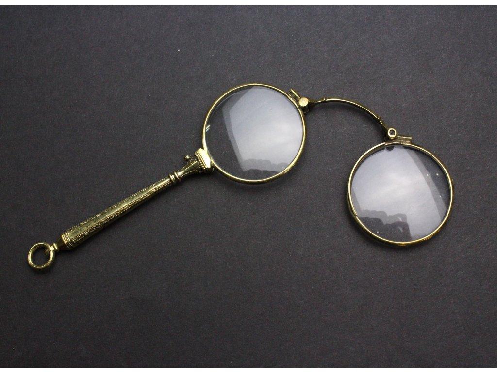 Lorňon brýle double x947 (1)