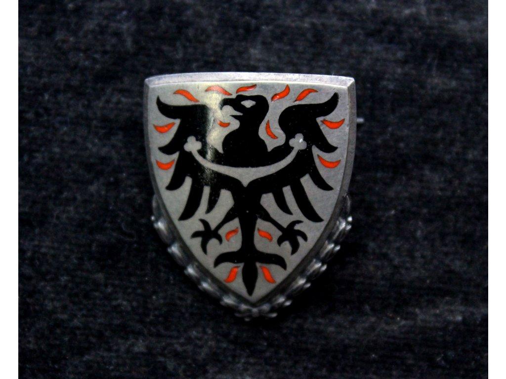 Čestný odznak Svatováclavská orlice z100 (2)