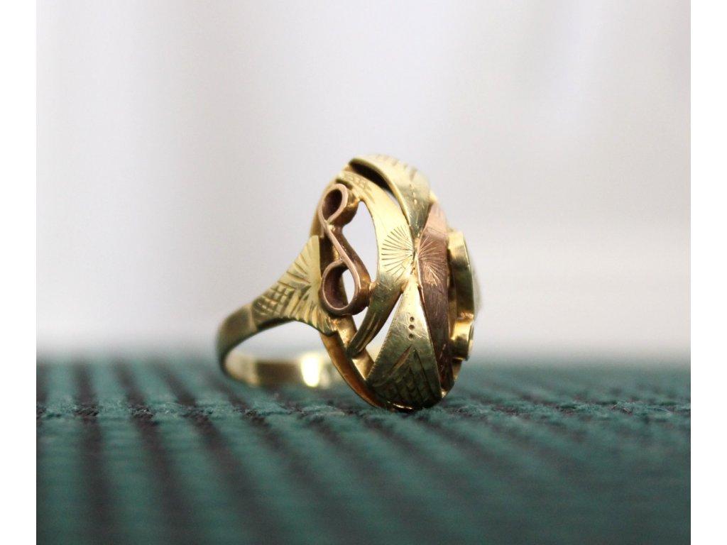 Zlatý prsten v61 (8)