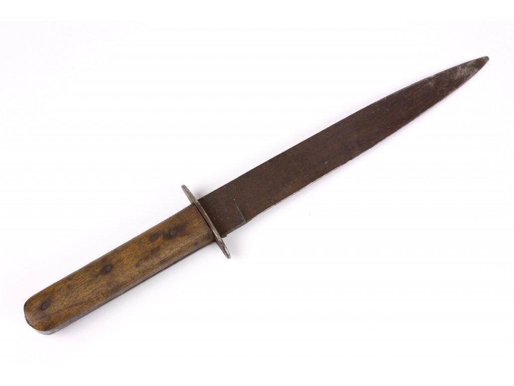Útočný vojenský nůž M17 RAKOUSKO-UHERSKO