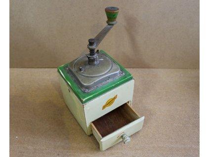 leinbrock ideal mlýnek dřevěný x101 4