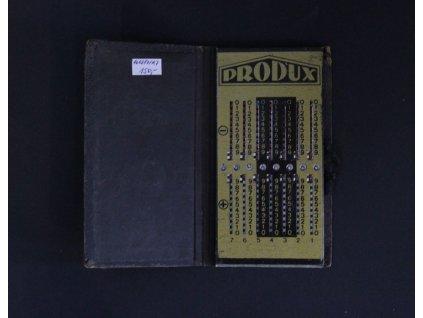 Produx kalkulačka x199 1