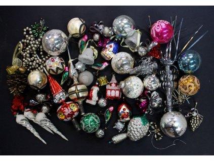 Vánoční ozdoby x261 5