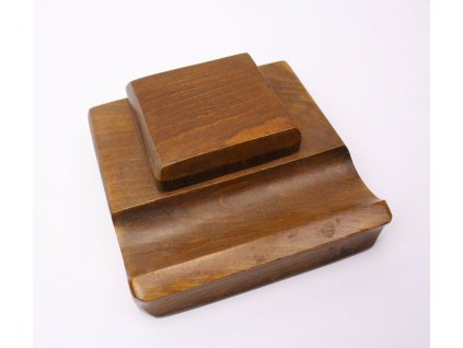 Dřevěný kalmář x385 4