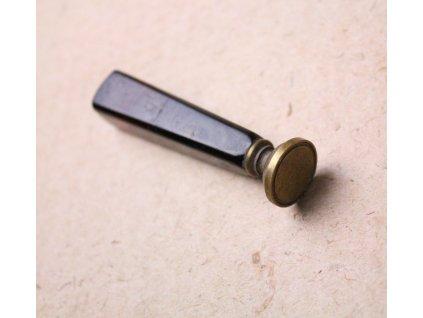 Pečetítko staré x608 6 1