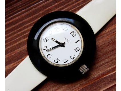 hodinky ruhla plast cernobile rs1290 1