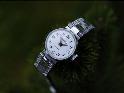 Krásné hodinky Chaika RS1384 1