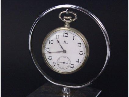 Kapesní hodinky OMEGA RS1391 1