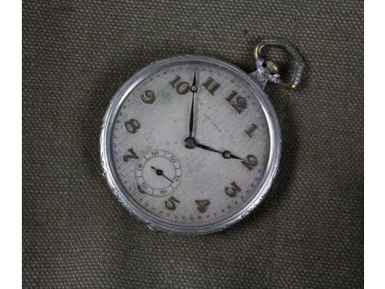 kapesní hodinky silvana RS1429 1