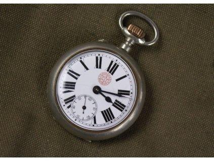 Kapesní hodinky Roskopf se záručním listem RS1431 9