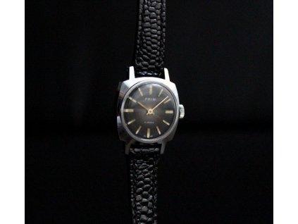 Dámské hodinky PRIM černý ciferník RS1448 1