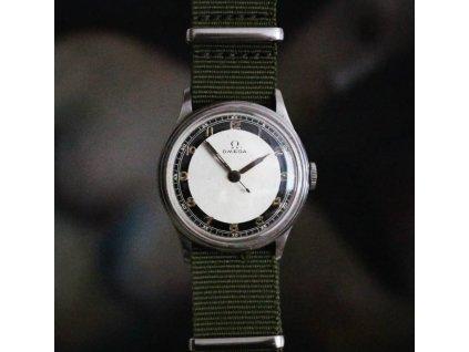 Náramkové hodinky Omega RS1475 14