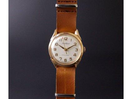 hodinky KIROVSKIE 1959 14 K RS15151