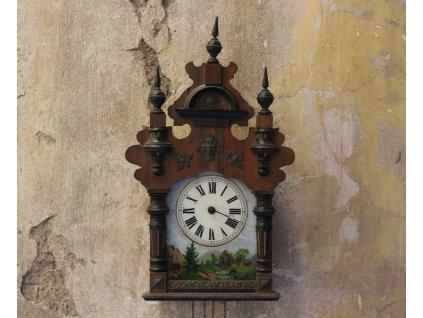 Nastěné hodiny x1088 (2)