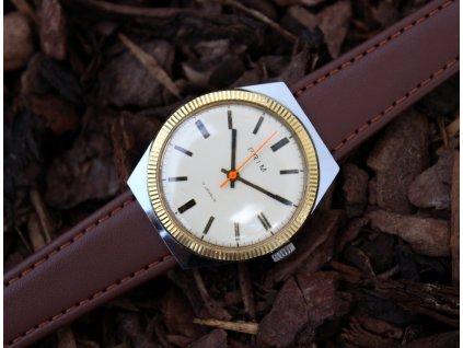 Retro hodinky Prim ROLEX 1981 RS1559 (3)