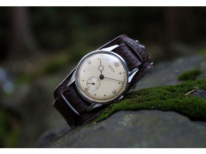Staré hodinky ARTA švícarské (5)