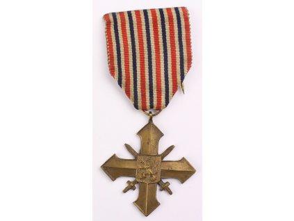 Z103 Československý válečný kříž 1939 (1)